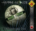Maxime Chattam - Autre-Monde Tome 1 : L'Alliance des Trois. 1 CD audio MP3