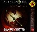 Maxime Chattam - Autre-Monde Tome 2 : Malronce. 1 CD audio MP3