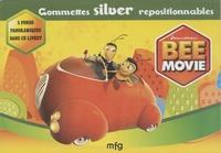 DreamWorks - Bee Movie - Gommettes.
