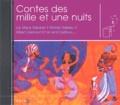 Maria Mauban - Contes des Mille et Une Nuits - CD audio.