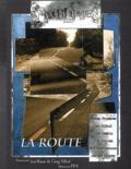 Jess Kaan et Greg Silhol - Emblèmes N° 9 : La route.