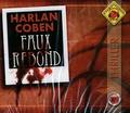 Harlan Coben - Faux rebond. 1 CD audio MP3