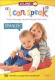 Attica - I can speak spanish. 1 DVD