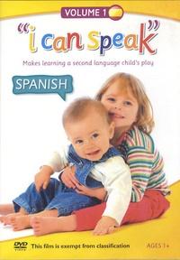 Attica - I can speak spanish. 1 DVD