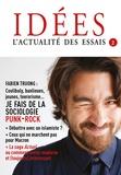 Emmanuel Lemieux et Olivier Roller - Idées N° 2, décembre 2017- : .