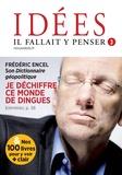 Emmanuel Lemieux et Olivier Roller - Idées N° 3, février-mars 2 : .