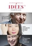 Emmanuel Lemieux et Olivier Roller - Idées N° 4 : .