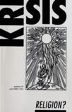 Thibault Isabel et  Collectif - Krisis N° 37, Avril 2012 : Religion ?.