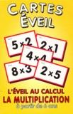 Parasol - L'éveil au calcul : la multiplication.