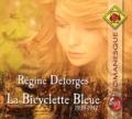 Régine Deforges - La Bicyclette Bleue - 1939-1942. 2 CD audio MP3
