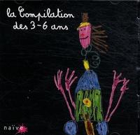 Abel et M Le Nestour - La Compilation des 3-6 ans.
