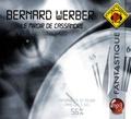 Bernard Werber - Le miroir de Cassandre. 2 CD audio MP3