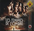 Laurent Vachaud - Les femmes de l'ombre. 1 CD audio MP3