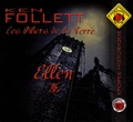 Ken Follett - Les Piliers de la Terre Tome 1 : Ellen. 2 CD audio MP3