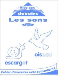 Denise Coble - Les sons - 5+.