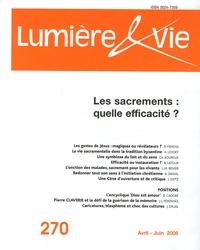 Lumière et Vie N° 270, Avril-Juin 2.pdf