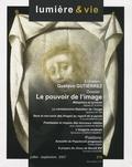 Gustavo Gutiérrez - Lumière et Vie N° 275, Juillet-Sept : Le pouvoir de l'image.