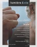 Marc Leroy et Olivier Riaudel - Lumière et Vie N° 278, Avril-Juin 2 : Isaïe.