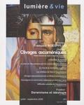 François Boespflug - Lumière et Vie N° 283,  Juillet-Sep : Clivages oecuméniques.