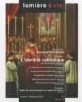 Bernard Reymond - Lumière et Vie N° 288, Octobre-déce : L'identité catholique.