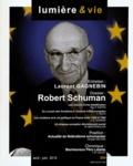 Jean-Etienne Long - Lumière et Vie N° 294, avril-juin 2 : Robert Schuman.