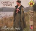 Christian Signol - Marie des Brebis. 1 CD audio MP3