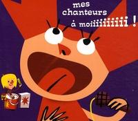 Vincent Malone et  Zut - Mes chanteurs à moiiiiiiiiii ! - 3 CD audio.