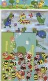 Antoon Krings - Mireille l'abeille et ses amis - Mega Pack.
