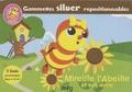Antoon Krings - Mireille l'abeille et ses amis - Gommettes.