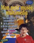 Oregon Scientific Multimedia - Mon petit musée multimédia. - CD-ROM.