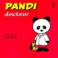 Oda Taro - Pandi N°  2 : Pandi docteur.