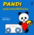 Oda Taro - Pandi N°  4 : Pandi automobiliste.