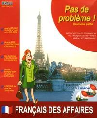 Pas de problème! Deuxième partie - 2 CD Rom, Version Monoposte.pdf