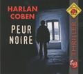 Harlan Coben - Peur noir. 1 CD audio MP3