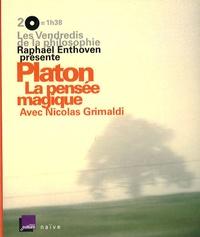 Platon - La pensée magique, 2 CD audio.pdf