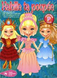 Piccolia - Princesse Jade.