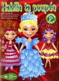 Piccolia - Princesse Rubis.