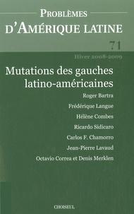 Problèmes dAmérique latine N° 71, Hiver 2008-20.pdf