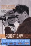 Patrick Jeudy - Robert Capa, l'homme qui voulait croire en sa légende - DVD.