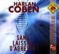 Harlan Coben - Sans laisser d'adresse. 1 CD audio MP3