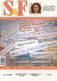 Kamel Jendoubi - Savoirs et Formations N° 73, Juillet, Août : Le plurilinguisme est-il un facteur d'intégration ?.