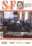 Kamel Jendoubi - Savoirs et Formations N° 74, Octobre, Nove : Les politiques européennes de formation linguistique pour les migrants.