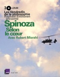 Robert Misrahi - Spinoza - Selon le coeur, 3 CD audio.