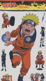 MFG Education - Stickers mousse Naruto.