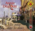 Annie Degroote - Un palais dans les dunes. 1 CD audio MP3