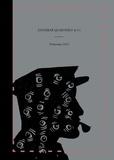 Robert Freeman Wexler - Zanzibar Quarterly & co N° 1, Printemps 2010 : .