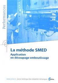 La méthode de SMED- Application en découpage-emboutissage -  CETIM |