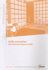 Veille normative - Sécurité électrique et CEM.pdf
