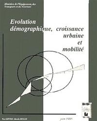 Accentsonline.fr Evolution démographique, croissance urbaine et mobilité Image