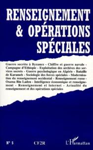 Checkpointfrance.fr Renseignement et Opérations spéciales N° 5 Juillet-Août 2000 Image
